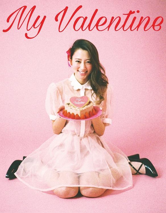 人気スイーツアーティストが提案するオシャレバレンタインレシピ公開! | ViVi