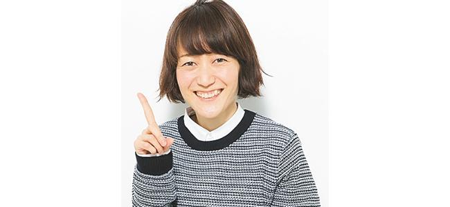 ヘアメイクアップアーティスト AYAさんのBEST3!