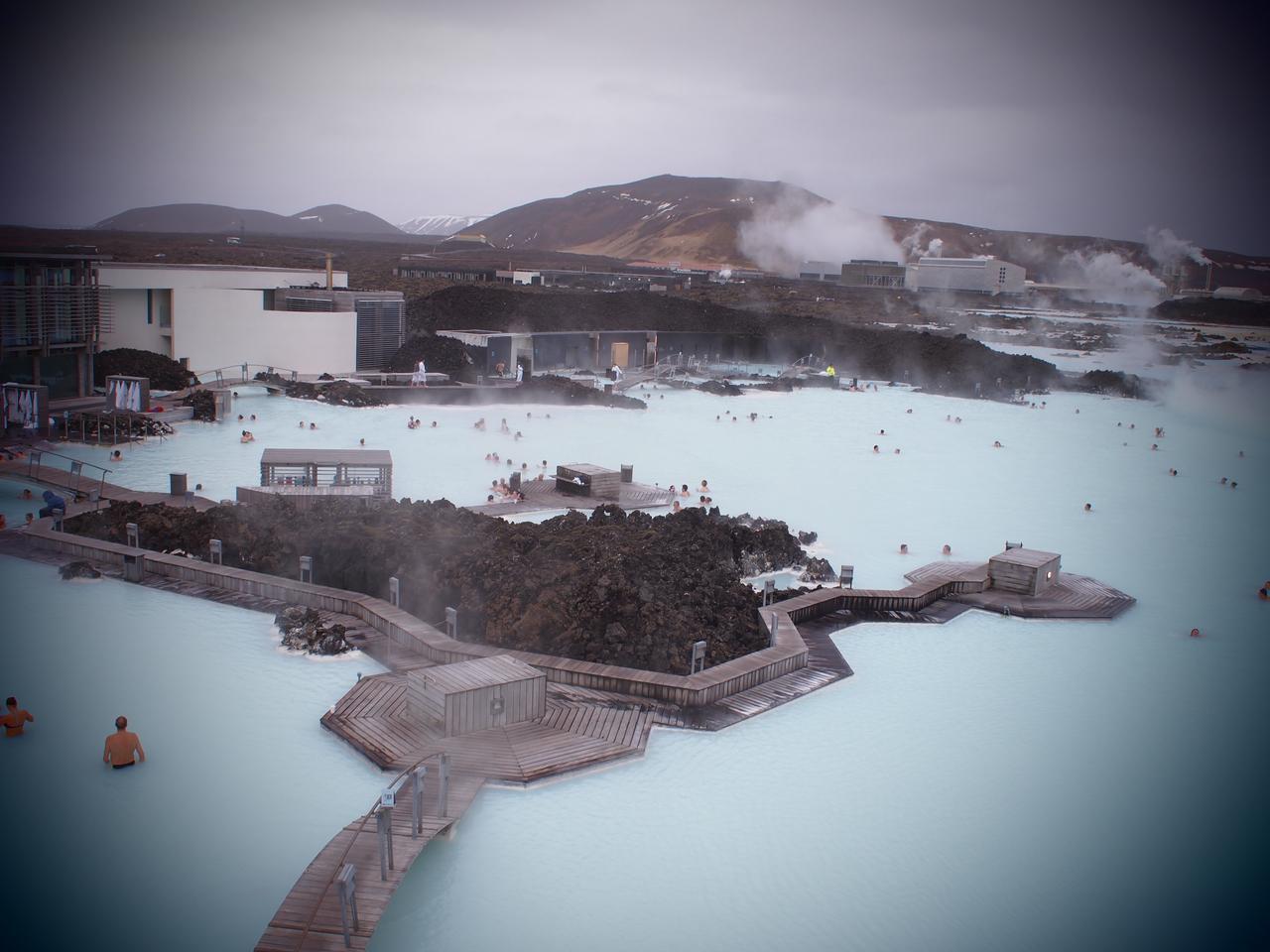 アイスランド旅行がオススメな3つの理由 [FRaU]