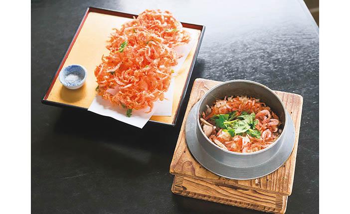 静岡の海の幸&山の恵み 味わうならココ! 食材別おすすめの名店6選 [おとなスタイル]
