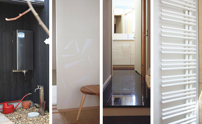 【夢の京町家暮らし】災害対策や費用、漆仕上げの床などこだわりの改築! [おとなスタイル]