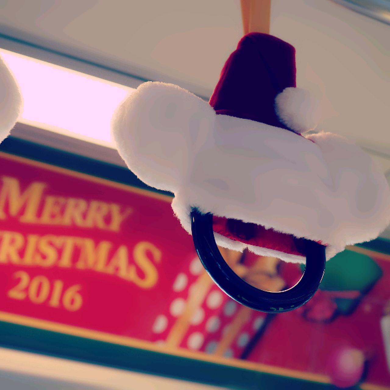 東京ディズニーシーのクリスマス。SNS映えする撮影ポイント10 [FRaU]