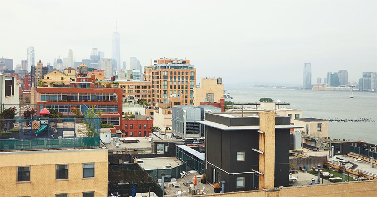 ミケランジェロの作品も! NY世界一の「現代アート」を体験 [FRaU]