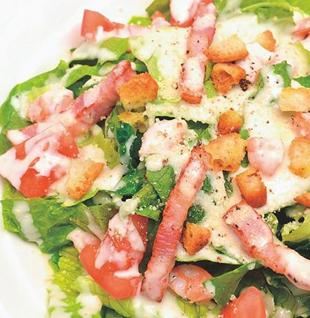 野菜ならヘルシー♪は大間違い…!◆野菜系◆
