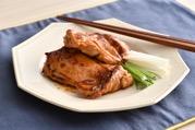 一度の手間でおかずが2品! 「鶏もも肉のオイスターソース漬け」の絶品&時短レシピ [Spooonn!]
