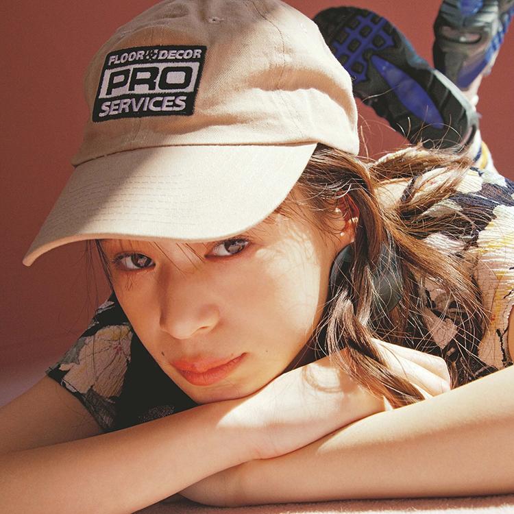 注目のおしゃれ美少女miuがViViの専属モデルに! [ViVi]
