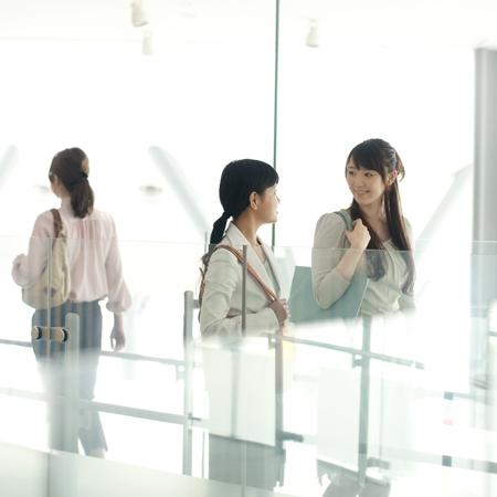 水島広子先生が教える「女子同士のコミュニケーション、複雑でこじれやすい理由」 [with]