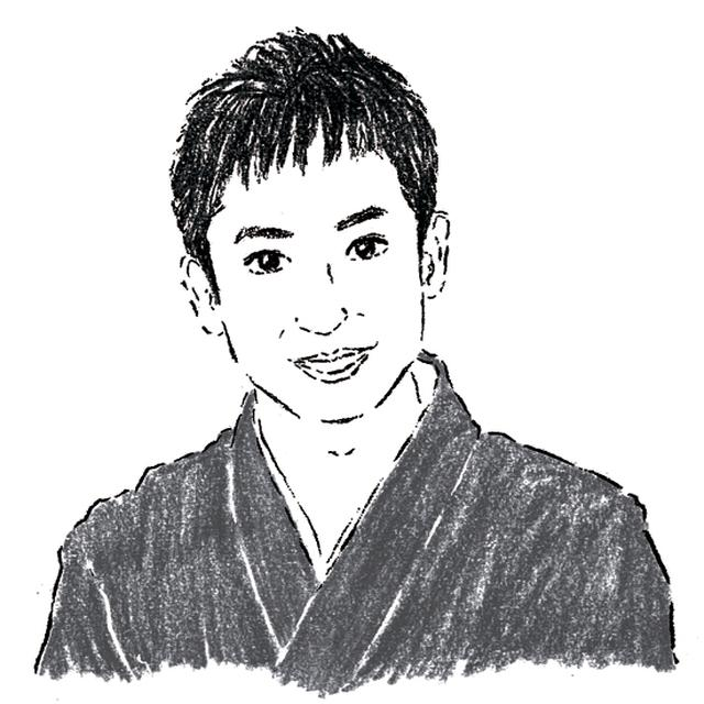 春風亭昇々さん&市川染五郎さんが選ぶ「うなぎ名店リスト」   [FRaU]