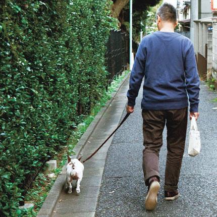糸井重里さん「犬や猫が教えてくれること」とは? [おとなスタイル]