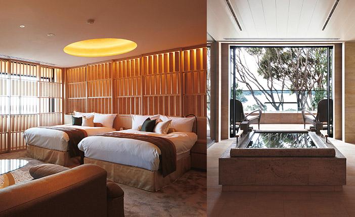 あの「ひらまつ」が初めて手掛けた賢島のホテル。満足感は桁違い! [おとなスタイル]
