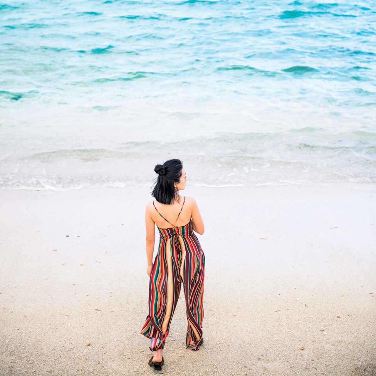 次の休暇に体験したい! 石垣島の穴場スポット&ローカルフード [FRaU]