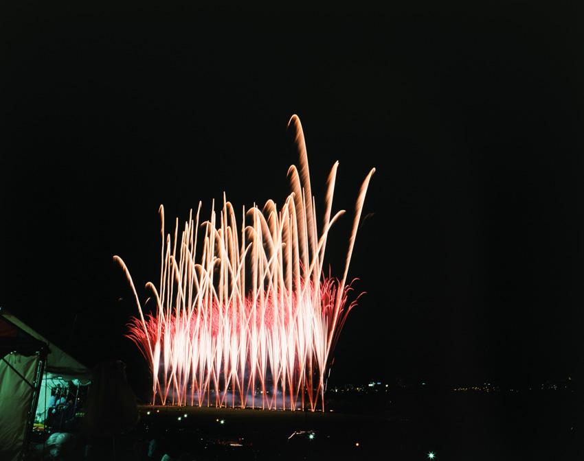 ハナビストが推薦するTOKYO花火 BEST6 [FRaU]