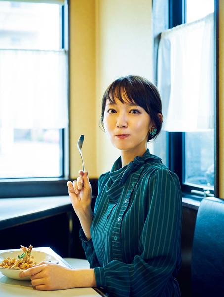 吉岡さんが長年、家族と通い続ける洋食店、 SCHOONER(スクーナー)