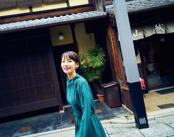 風情あふれる、「京都最古」の花街を散策。京都五花街 上七軒