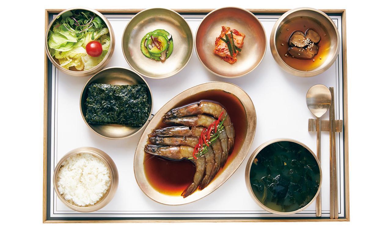 韓国ツウに聞く「ソウルで海鮮料理を食べるならココ!」3選 [FRaU]