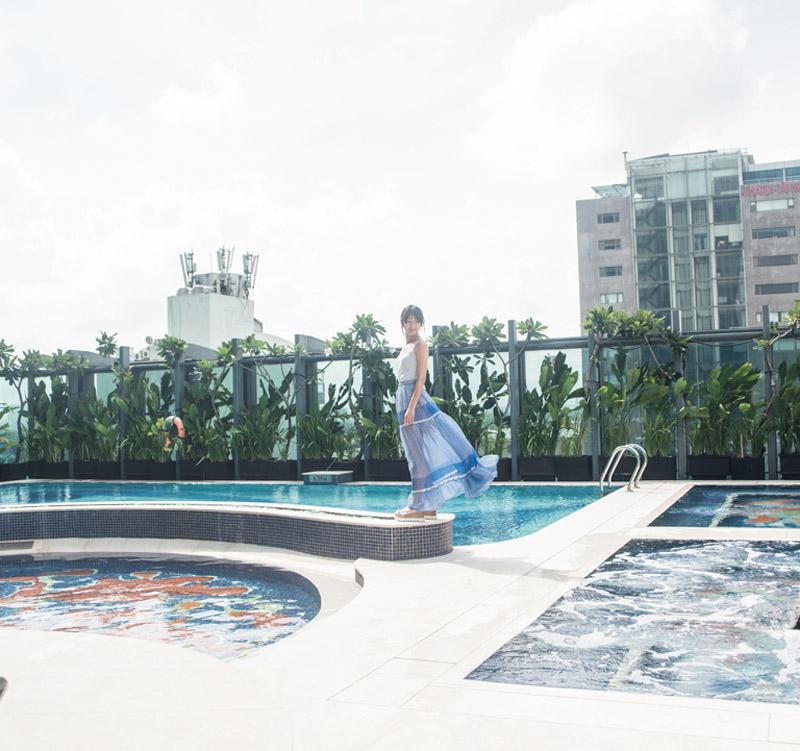 5ツ星ホテル&豪華リバークルーズ!贅沢に過ごすベトナム旅 [FRaU]