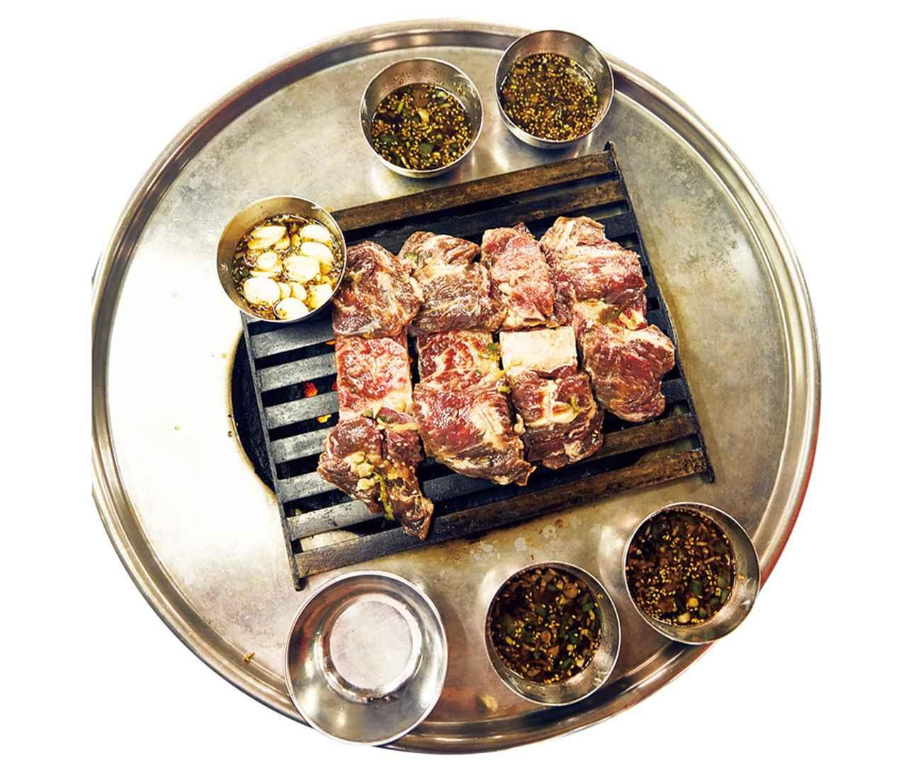 韓国ツウに聞く「ソウルに行ったらはずせない、お肉レストランの名店」3選 [FRaU]