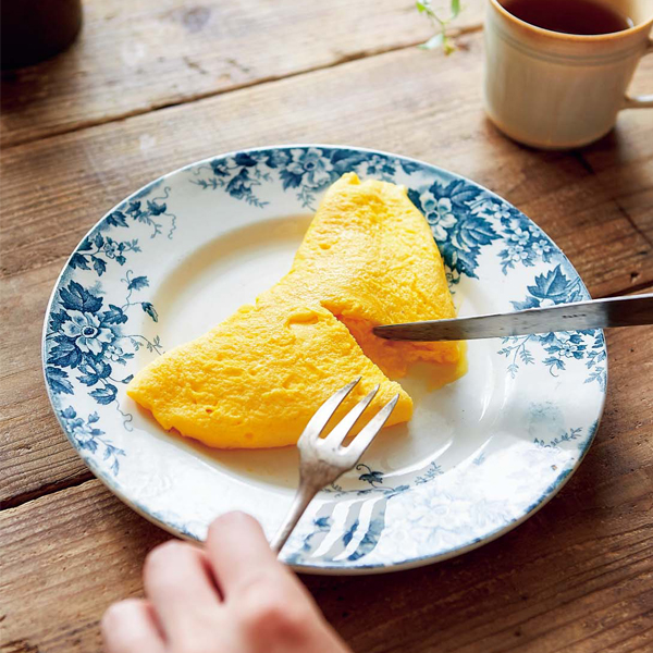 男子の胃袋をつかみたい!! 究極の卵料理&半熟ゆで卵の作り方 [with]