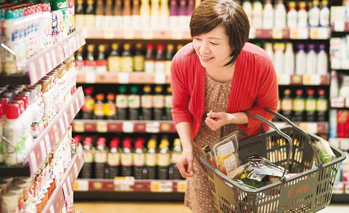 """""""好き""""を仕事に!スーパーマーケット研究家 菅原佳己さん [おとなスタイル]"""