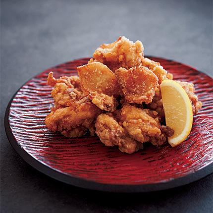 行正り香さんが教える、「鶏のから揚げ」をサクサクに揚げるコツ [おとなスタイル]