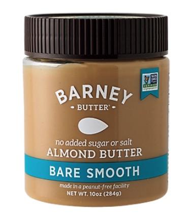 BARNEY BUTTERの アーモンドバター