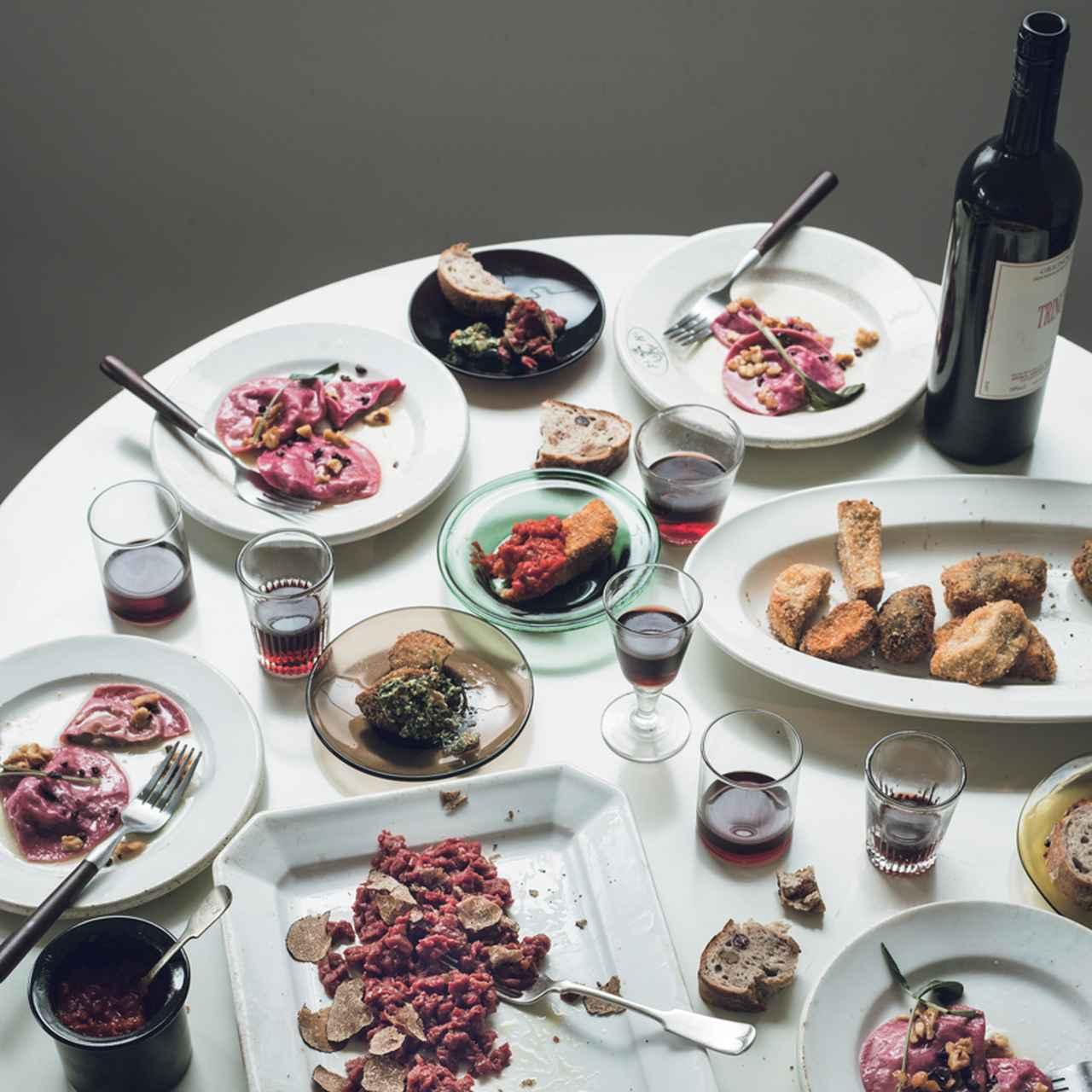 ホームパーティを盛り上げる、自然派ワインのおすすめ8本 [FRaU]