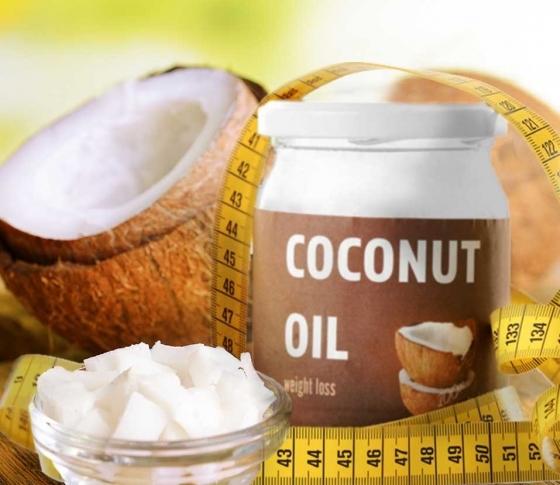 【オイルできれいになる!】ココナッツオイルがダイエットにいい理由が知りたい [VOCE]