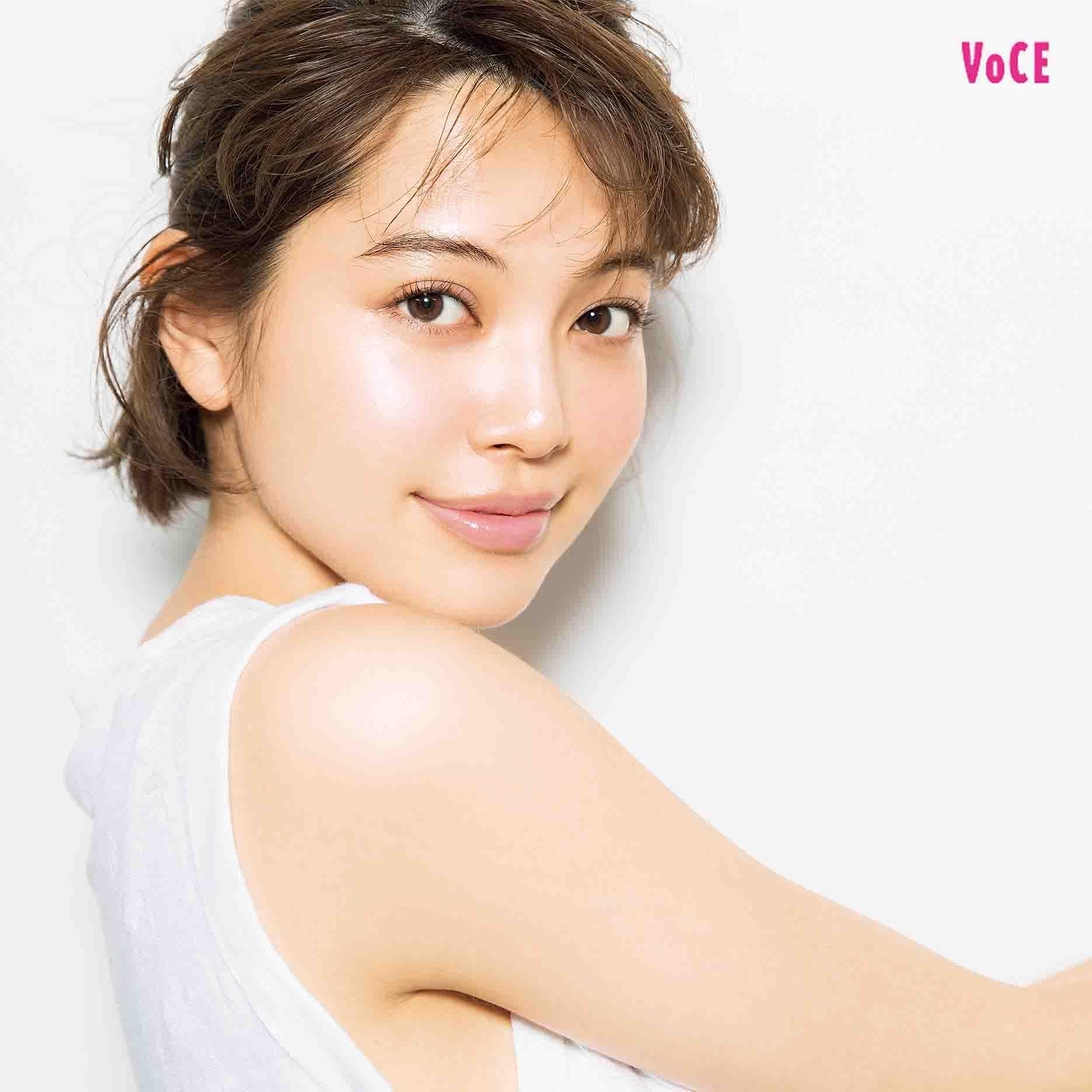 【アラサーモデル】垣内彩未さん 28歳