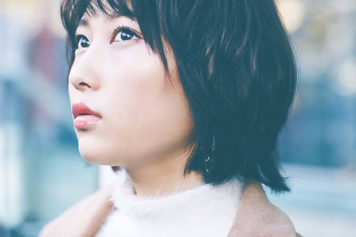 もし、欅坂46がOLだったなら……志田愛佳は何がしたい? [with]