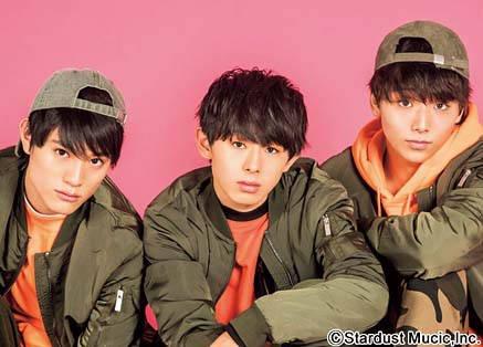 NEXT HIT UNIT/「恵比寿学園男子部」の派生ユニット