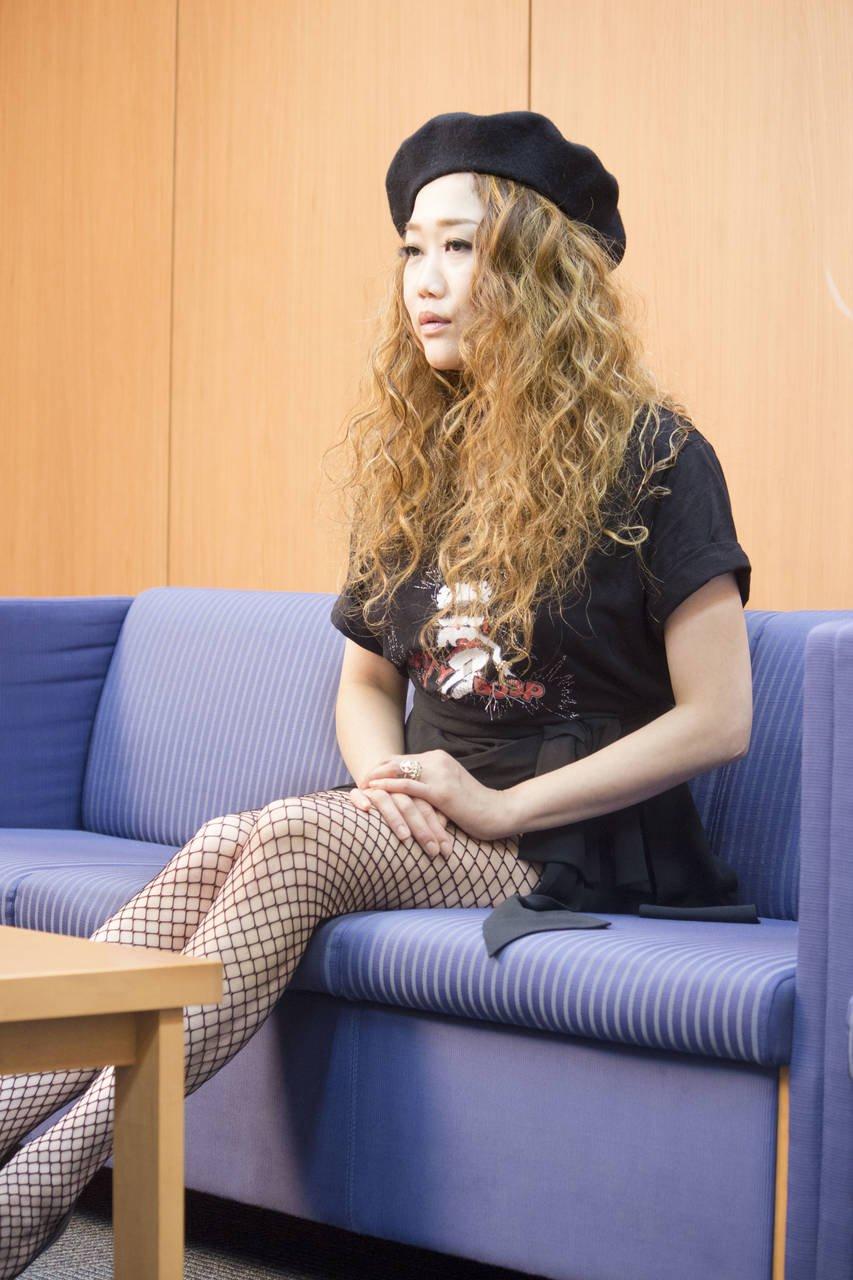 JUJUさんを直撃!映画『祈りの幕が下りる時』の主題歌の込めた思いとは? [with]