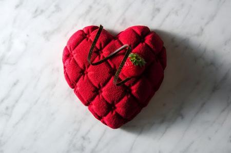 今年のバレンタインはフリースタイルで! [mi-mollet]