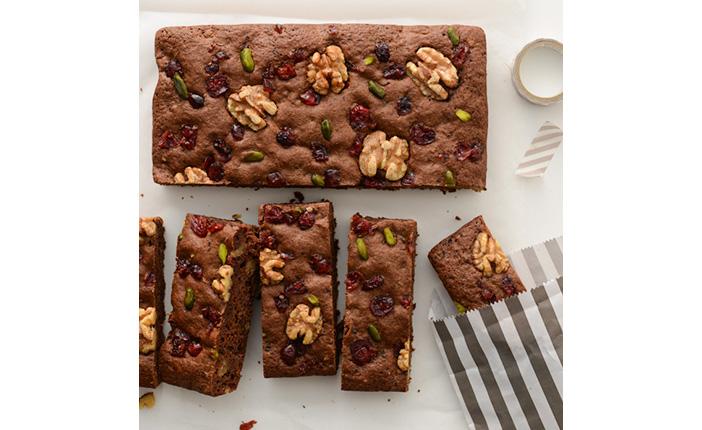 初心者でも失敗なし!混ぜて焼くだけ簡単チョコレートケーキ「ブラウニー」 [おとなスタイル]
