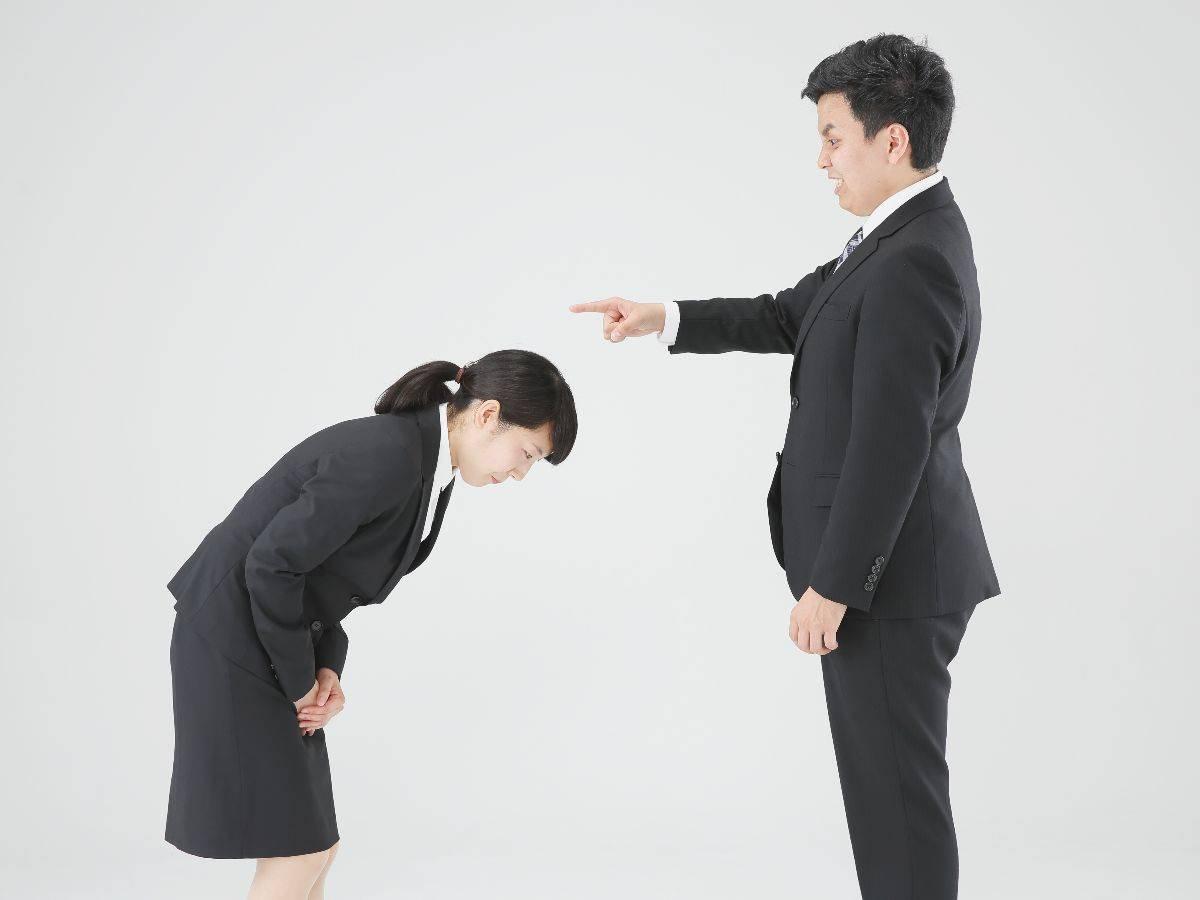 モラハラ上司に屈しないため対処法とは? [with]