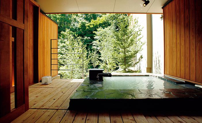 おとなが泊まりたい極楽温泉宿、イチオシは鉄輪温泉! [おとなスタイル]
