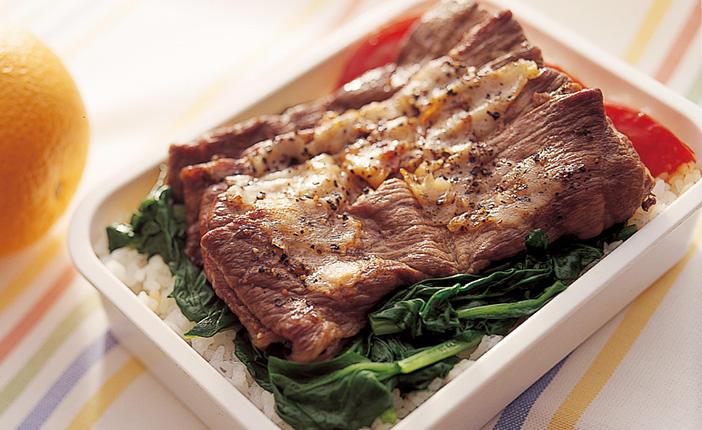 肉もご飯もしっかり食べる!料理家・小田さんの「がんばらないダイエット弁当」 [おとなスタイル]