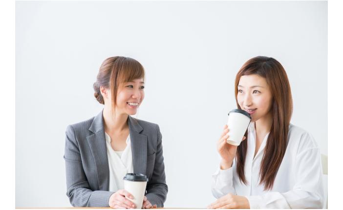 【ビジネス&日常】聞き上手、会話上手になる秘訣は? [おとなスタイル]