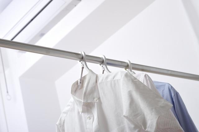 """プロが実践している""""白シャツをきれいに保つ""""洗濯テクニック [おとなスタイル]"""