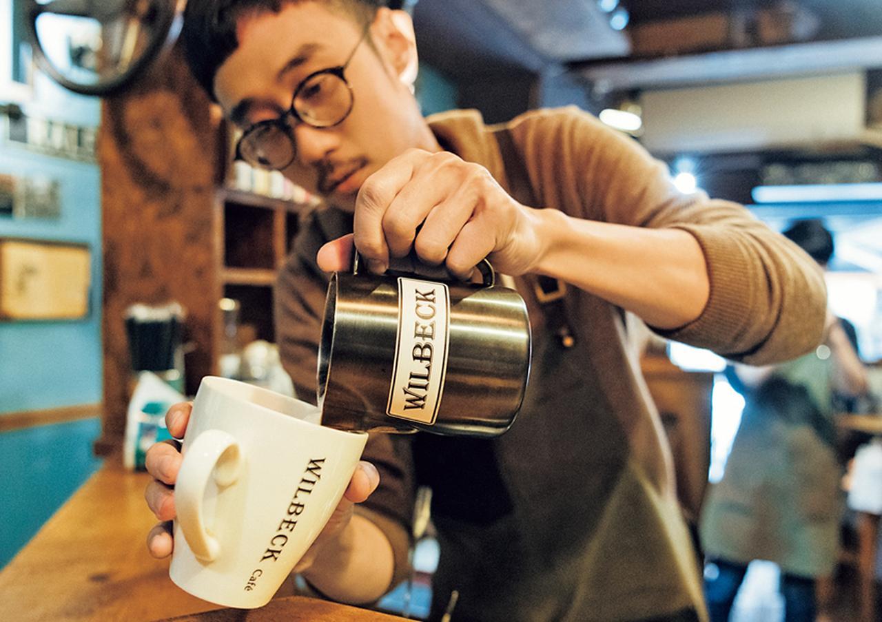 【台北で行くべきスポット】台湾カルチャーを感じるカフェ [FRaU]