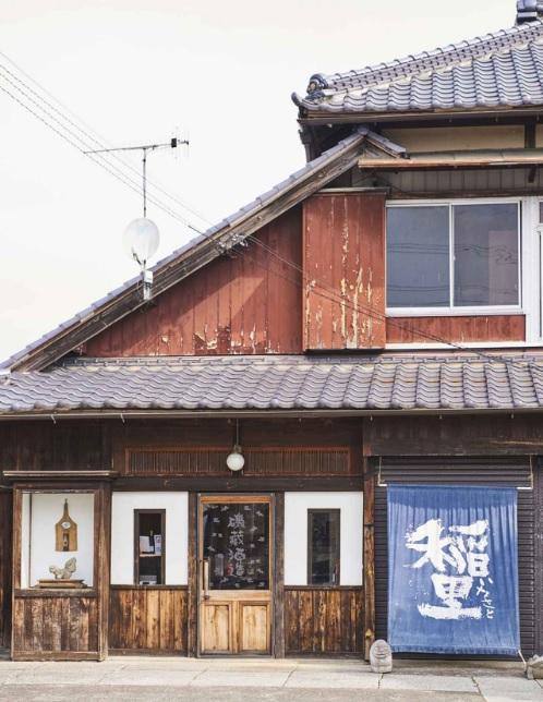 【茨城・笠間】地元の人がお薦めする「蕎麦と地酒の逸品」 [FRaU]
