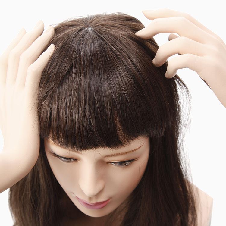 あなたの【頭皮老化】の危険度は?頭皮の状態チェックリスト [VOCE]