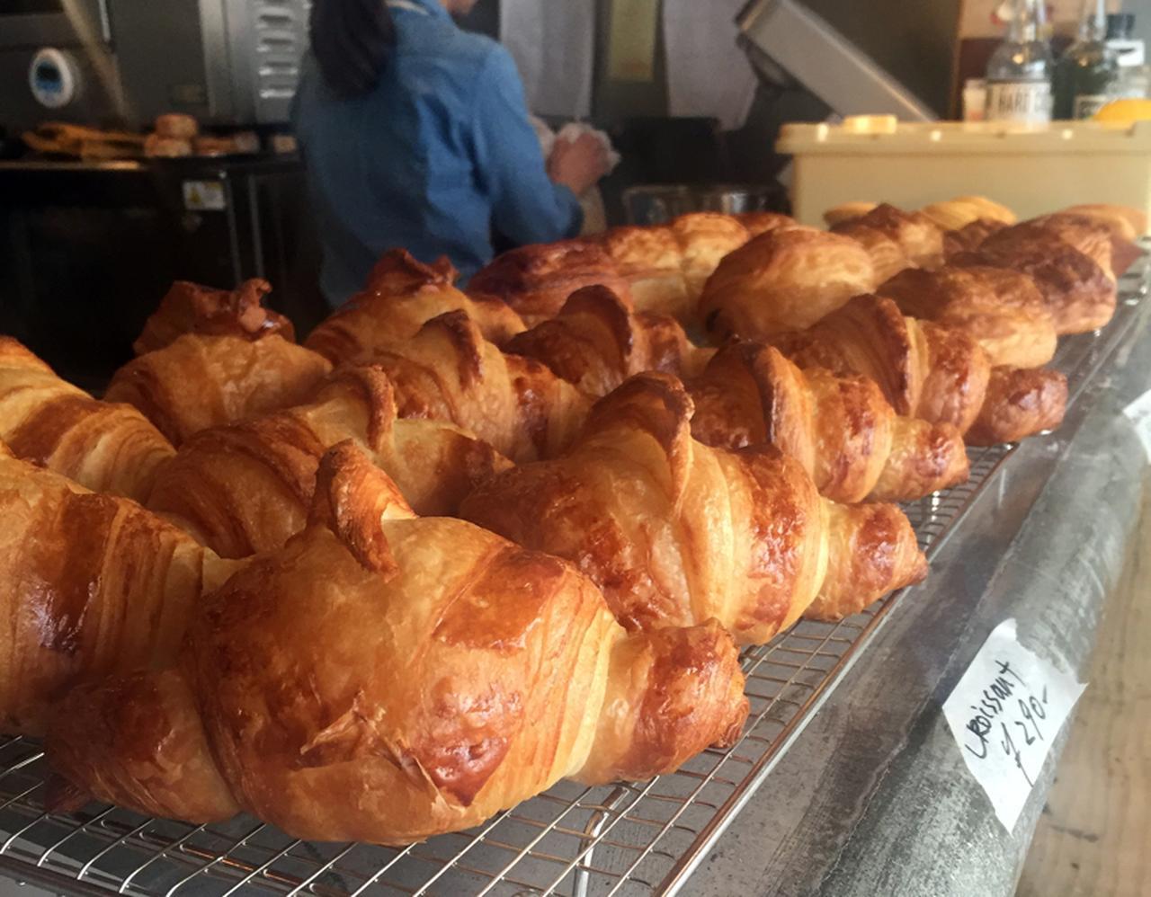 「他にはない肉厚とサクサク感」PATHのパン [FRaU]