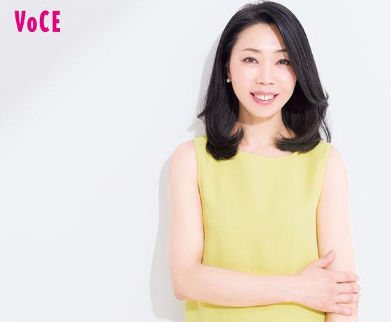 【水井真理子直伝】1年で2トーン明るい白肌を実現する方法 [VOCE]