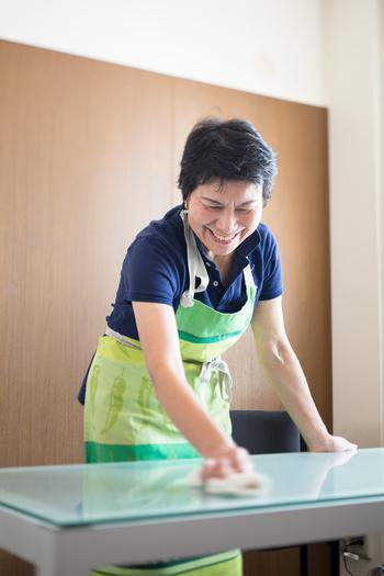 人気料理研究家に聞く「小さなキッチンを広く使うコツ」 [mi-mollet]