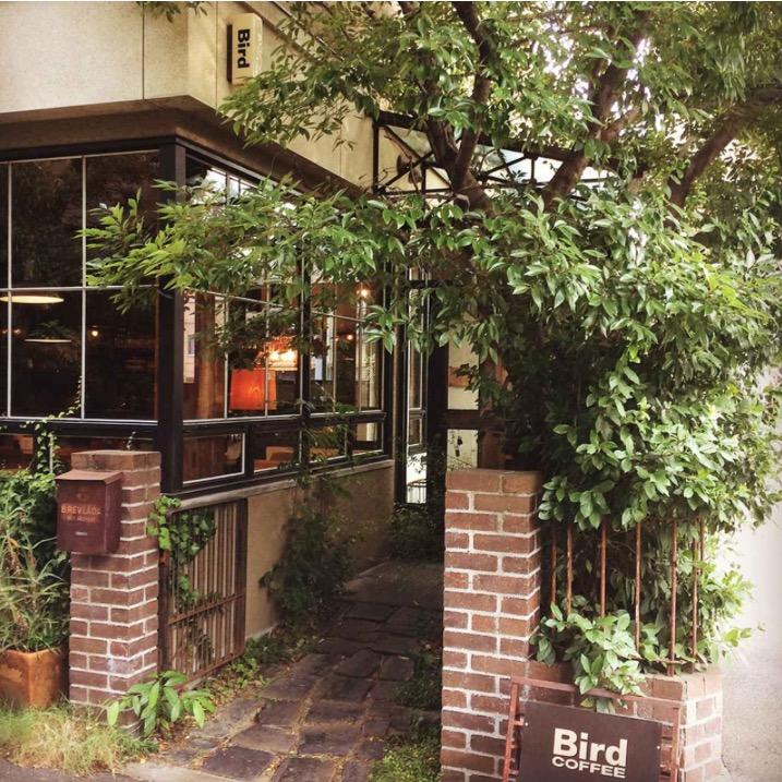 揚げたてが絶品な大阪Bird Coffeeのドーナツ [FRaU]