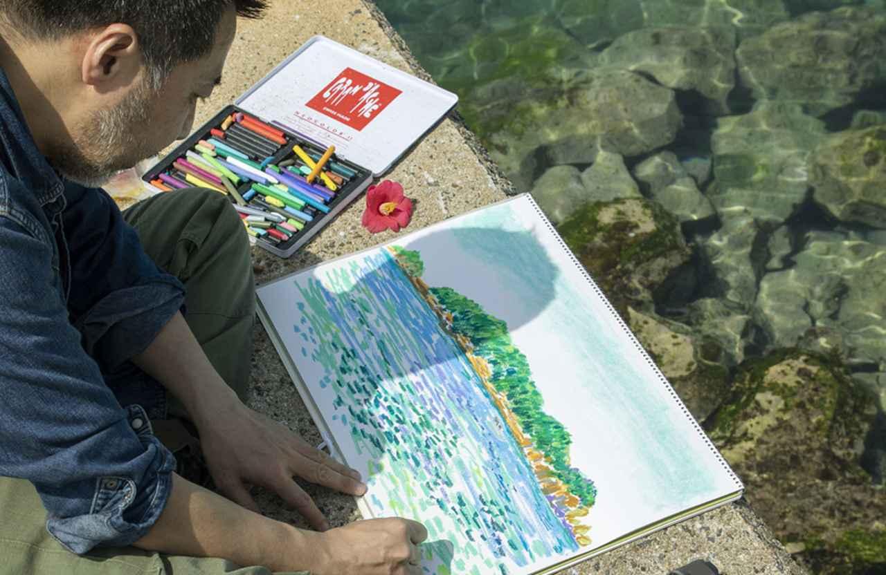 祈りと思いに満ちた島 絵描き下田昌克が旅する五島列島 [FRaU]
