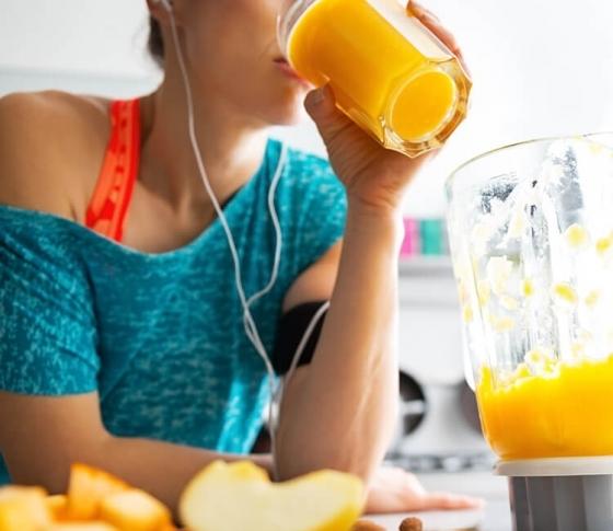 ダイエットしても痩せないあなたの盲点を考える。ダイエットを邪魔する生活習慣4つ [VOCE]