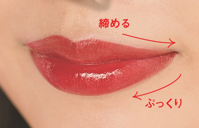 ◆HOW TO MAKE-UP