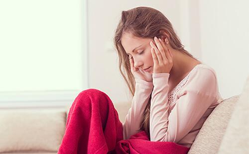 頭痛の原因はさまざま