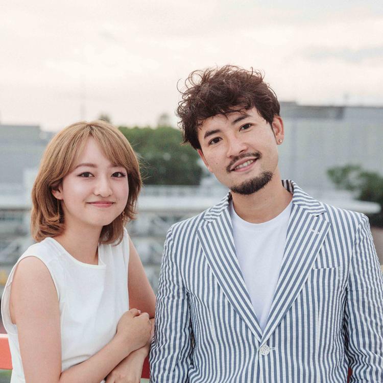 視聴者を熱狂させた『バチェラー2』カップル。 小柳津林太郎&倉田茉美、気になるその後を徹底取材!   [ViVi]
